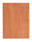 Genuine Mahogany Glued Up Award Plaque Blank - Mitchell Forest Products