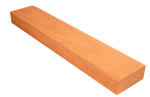 genuine mahogany guitar neck blank mitchell forest products